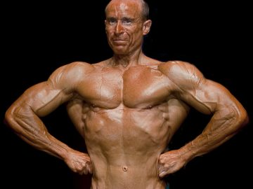 bodybuilding motivation - Not For Everyone
